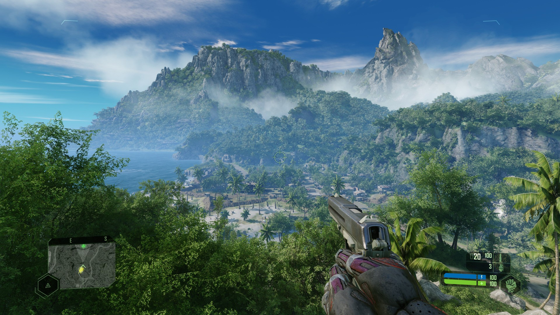 Find the best computers for Crysis Remastered