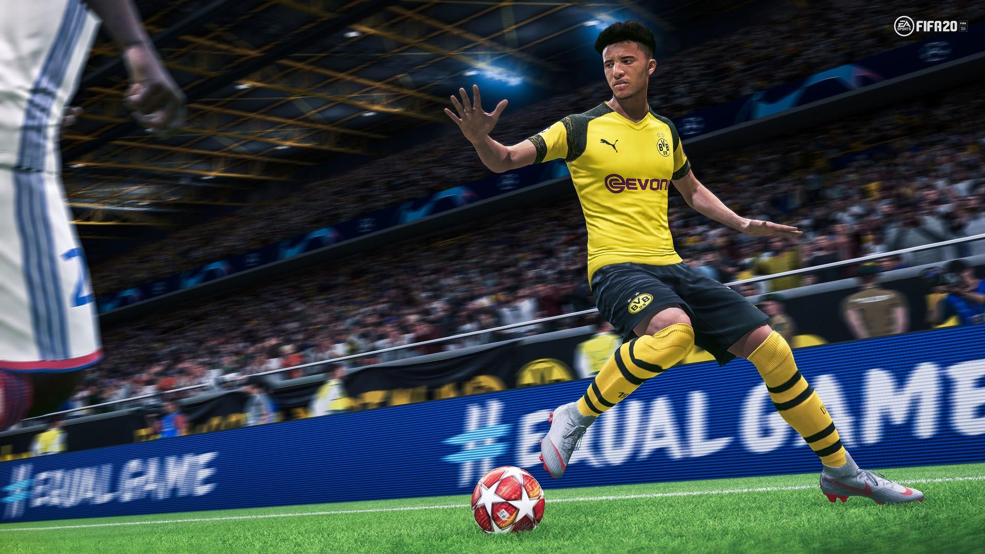 FIFA 20 Clé CD gratuite 2