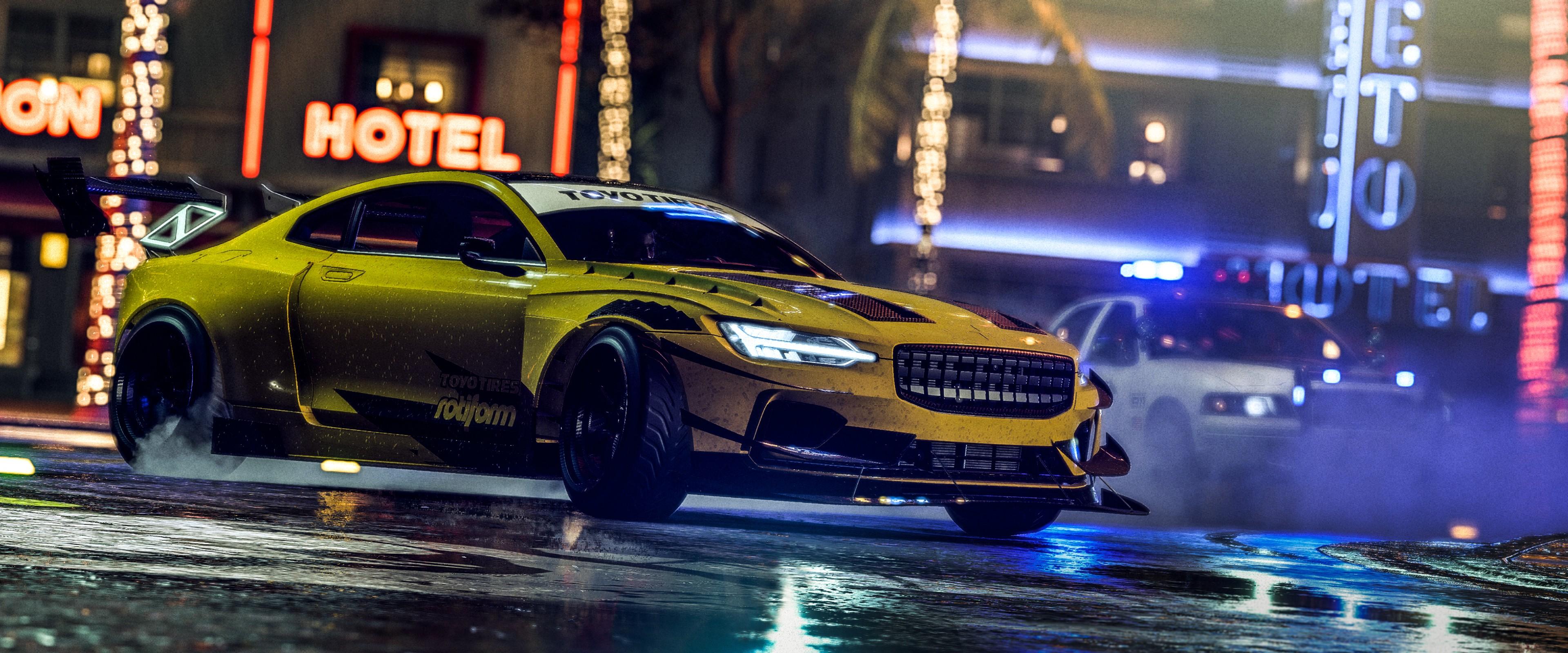 Need for Speed Heat crack Download - Ocean of Games