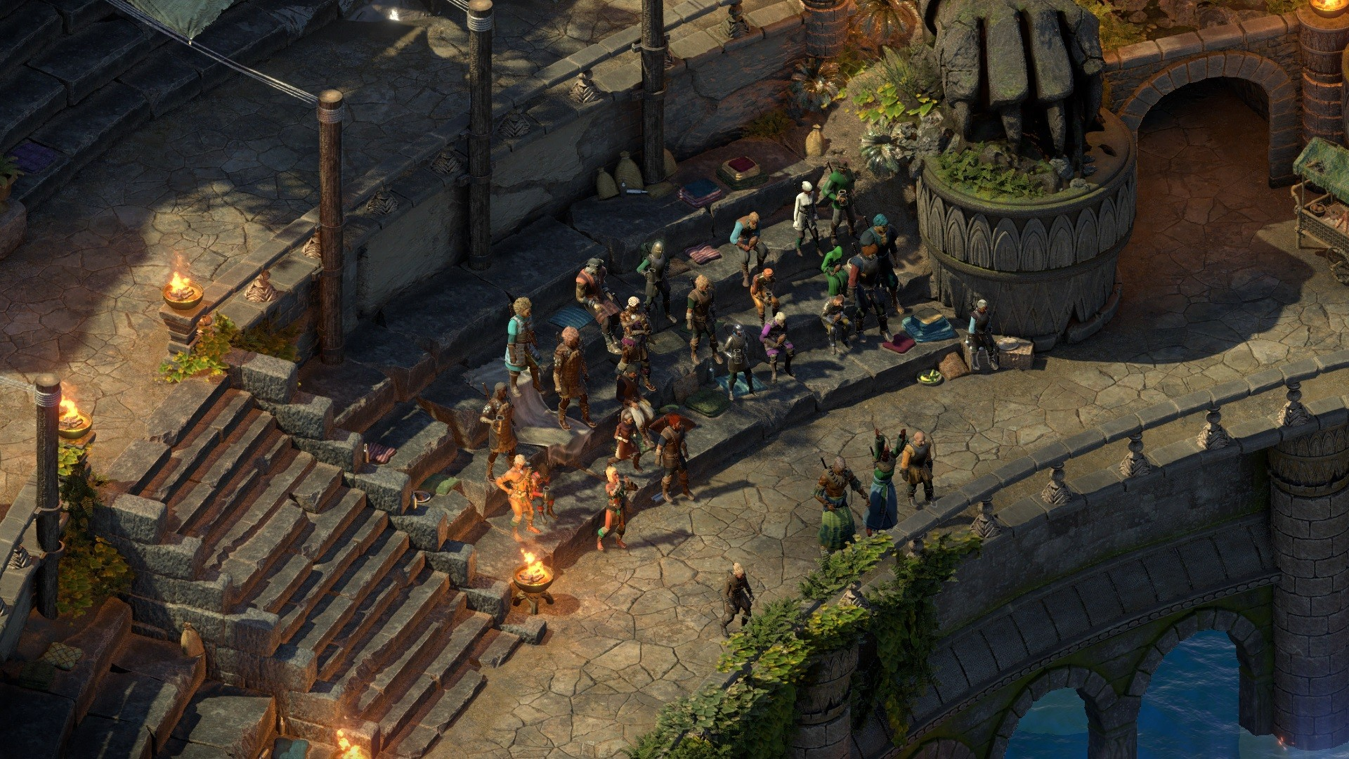 Pillars of Eternity | Should YOU Buy it? | An Honest Game ...
