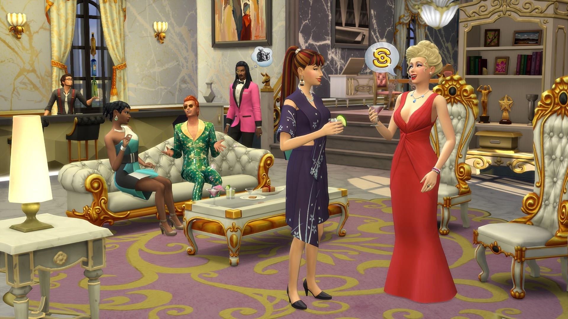 The Sims 3 Dating spel utmaning vita killar dating hem sida