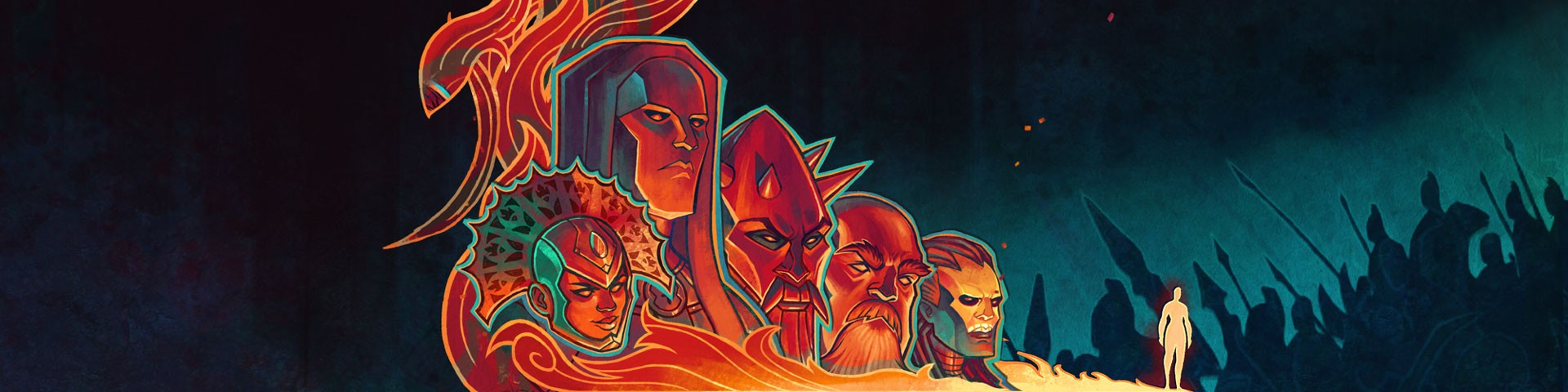 Tyranny - Deluxe Edition Upgrade Pack Download For Mac