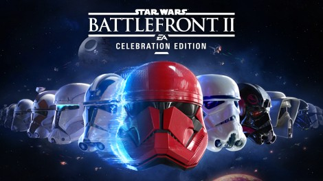 awesome Star Wars Battlefront II will convert you to the