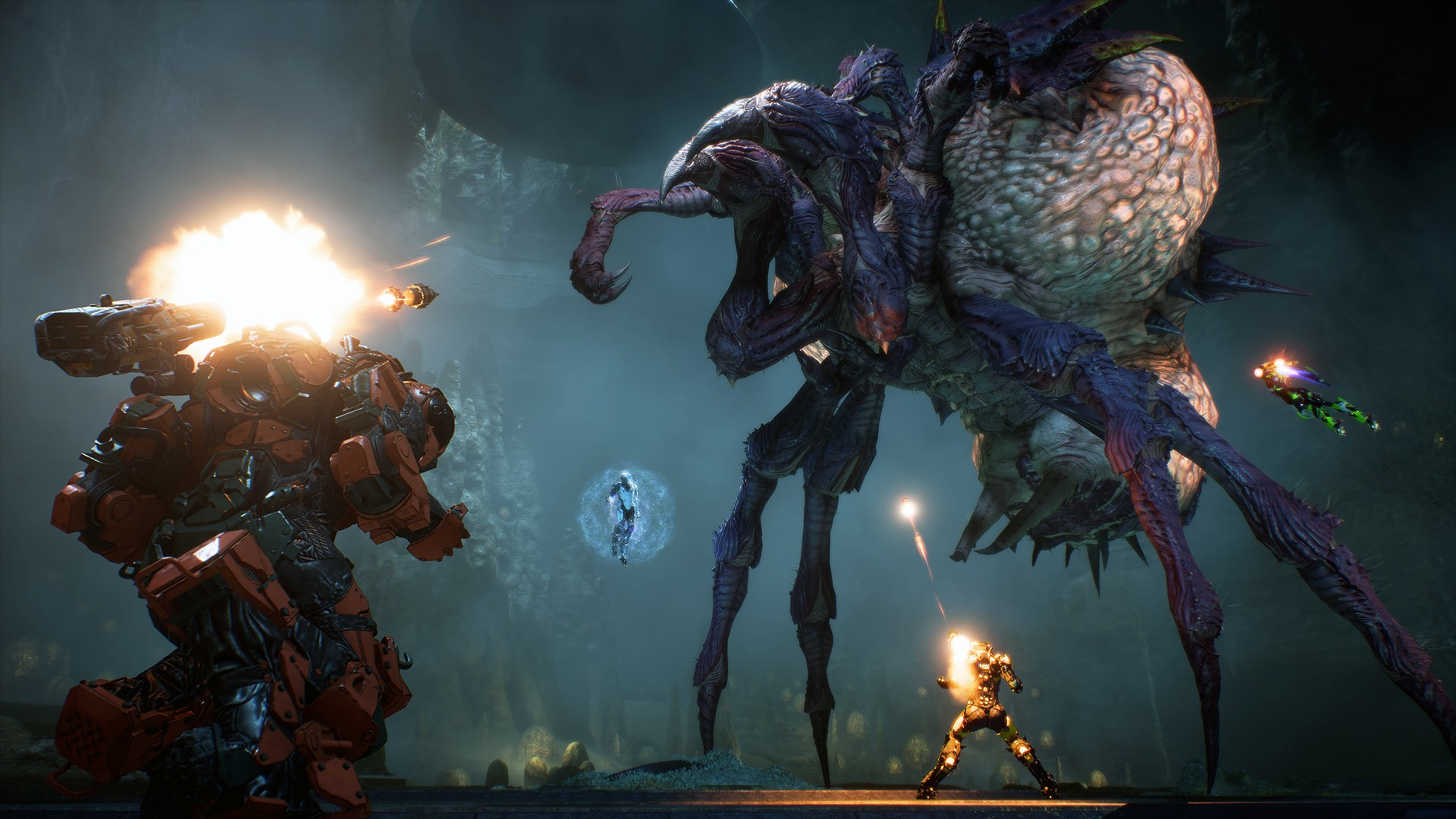 anthem legion of dawn edition pc release