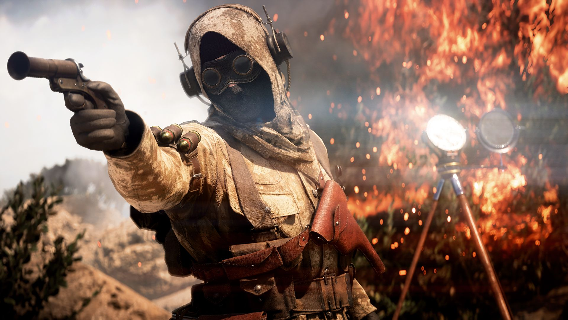 Battlefield 1 Download Free PC Game Full Version