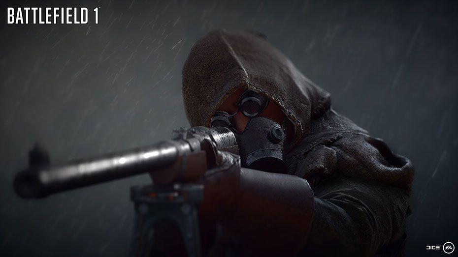 Battlefield 1 For Pc Origin