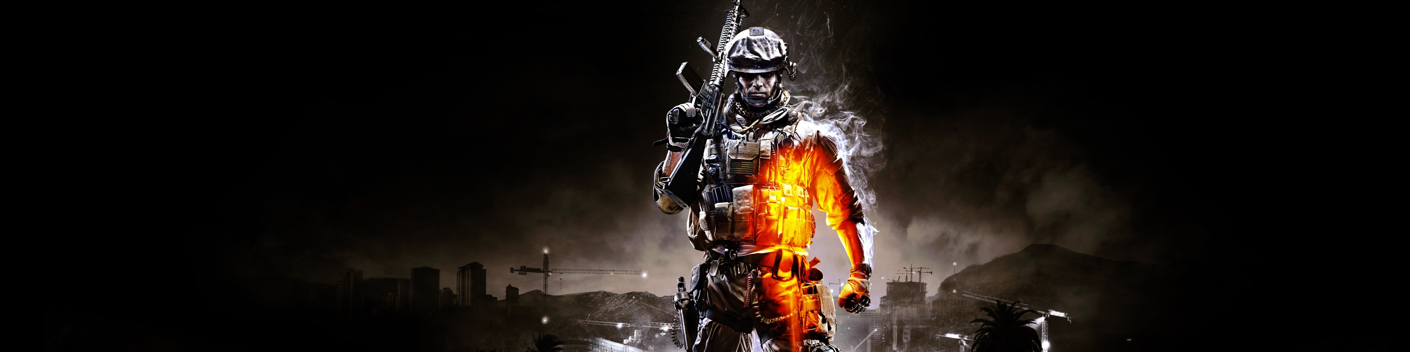 Battlefield 3™ Back to Karkand Expansion Pack