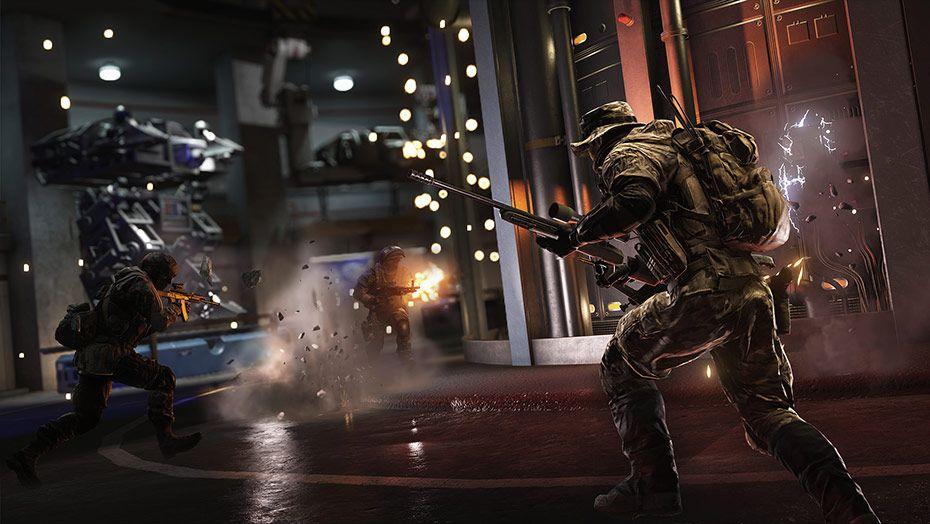 Battlefield 4 Скачать Через Торрент - фото 11