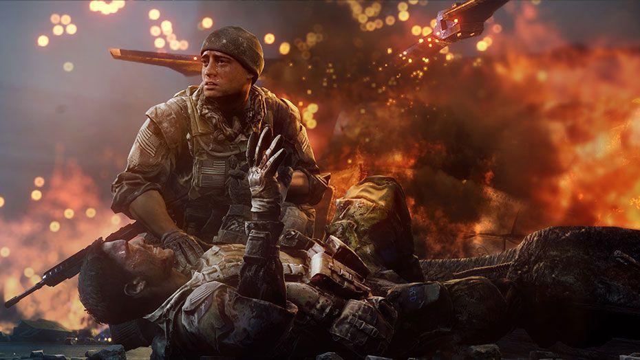 Battlefield 4 Скачать Через Торрент - фото 2