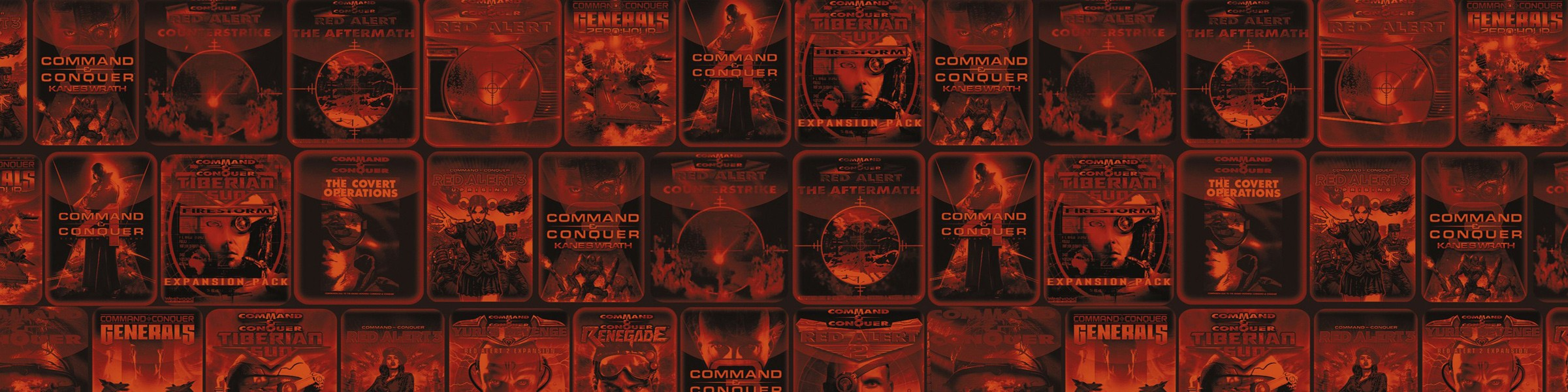 Command And Conquer Ultimate Collection: Command & Conquer™ The Ultimate Collection For PC