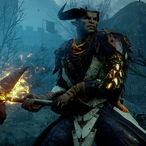 Купить Dragon Age™: Инквизиция - издание «Игра года»