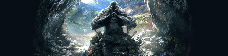 Far Cry® 4 Season Pass for PC | Origin