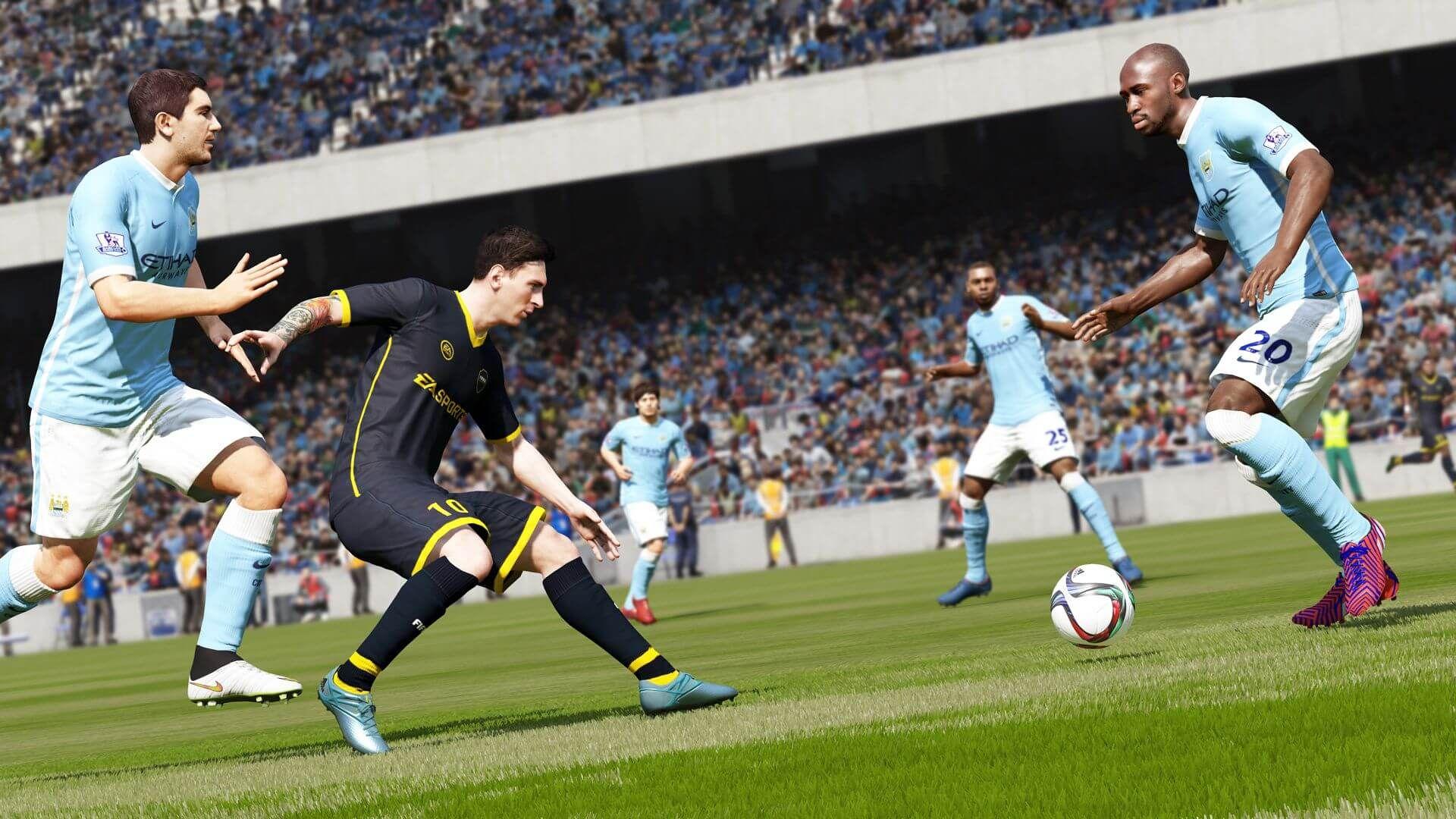 FIFA 16 Origin Key GLOBAL