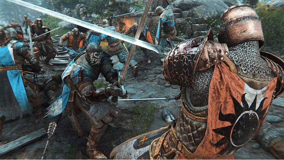 For honor standard edition for pc origin gumiabroncs Gallery
