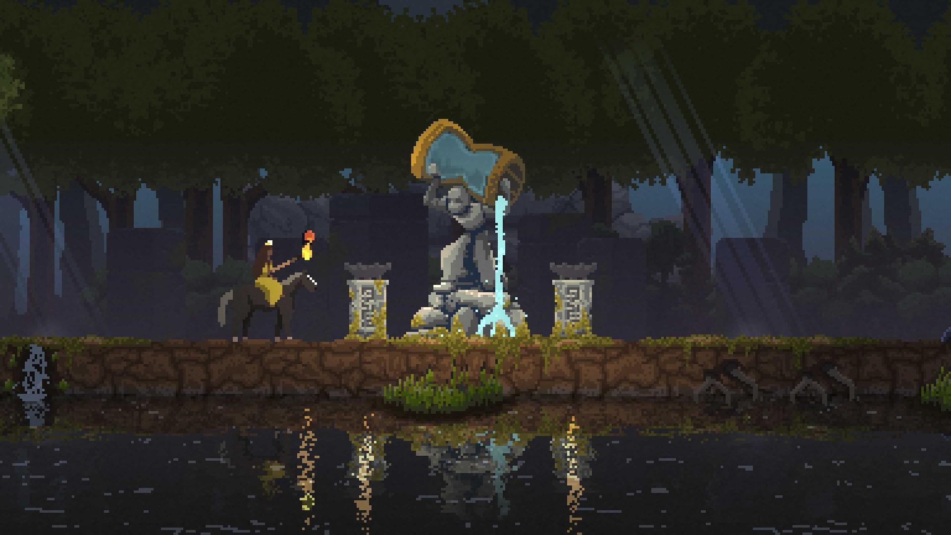 Resultado de imagem para Kingdom: New Lands