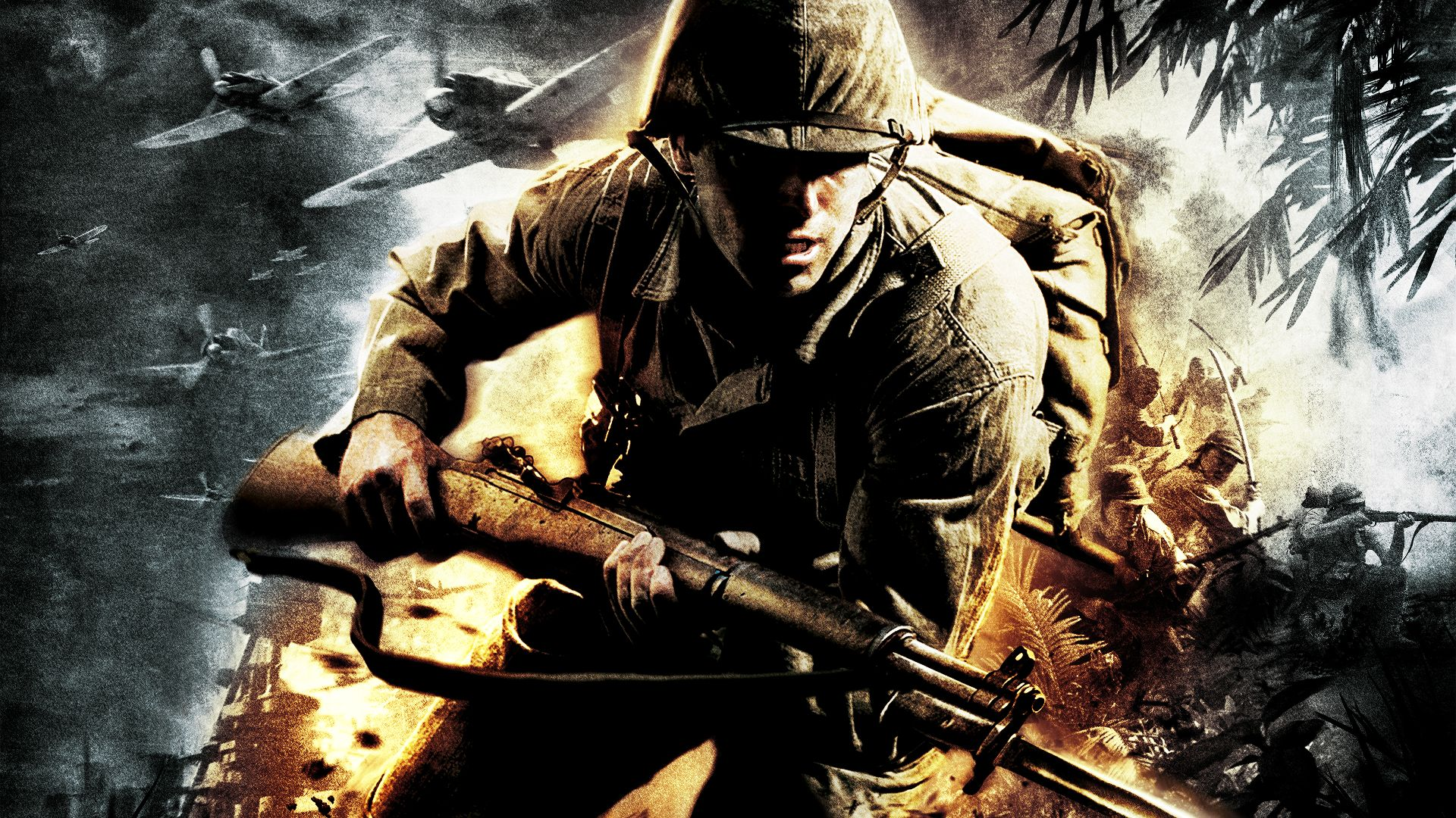 Medal of Honor Pacific Assault is Free for a limited time