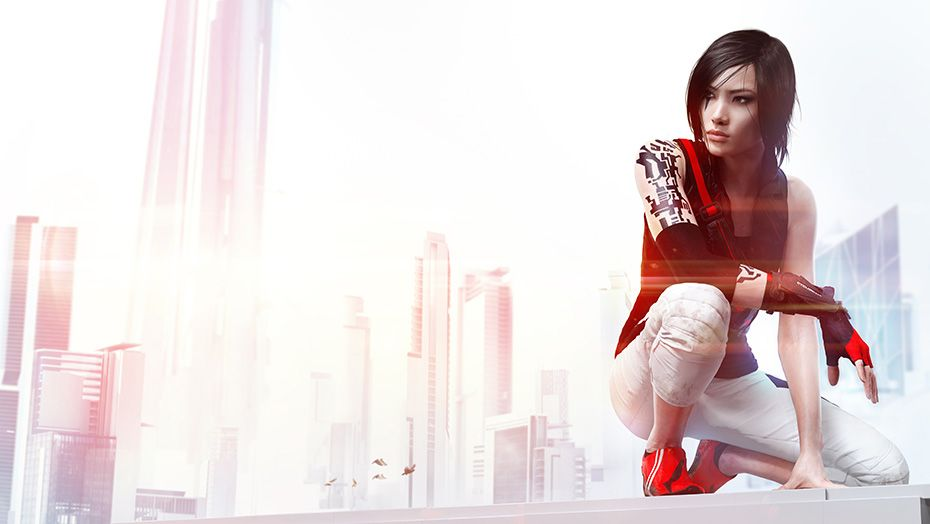 mirror edge game free download for pc