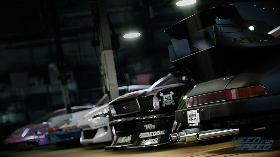 need for speed play offline