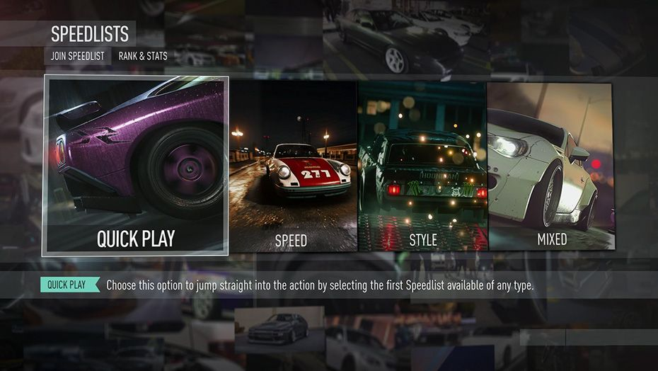 Need For Speed For Pc Origin