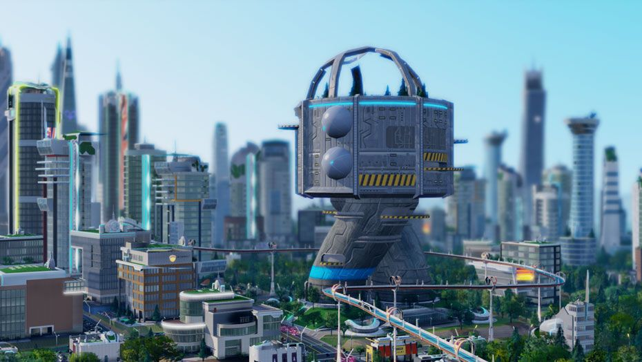 simcity cities of tomorrow download crack