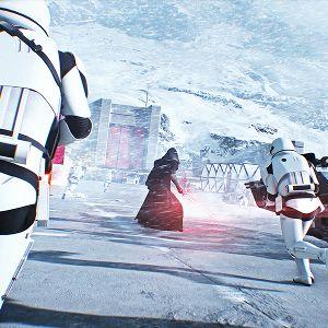 Купить STAR WARS™ Battlefront™ II