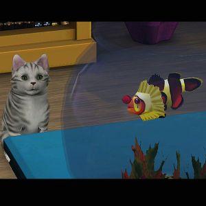 скачать sims pets через торрент