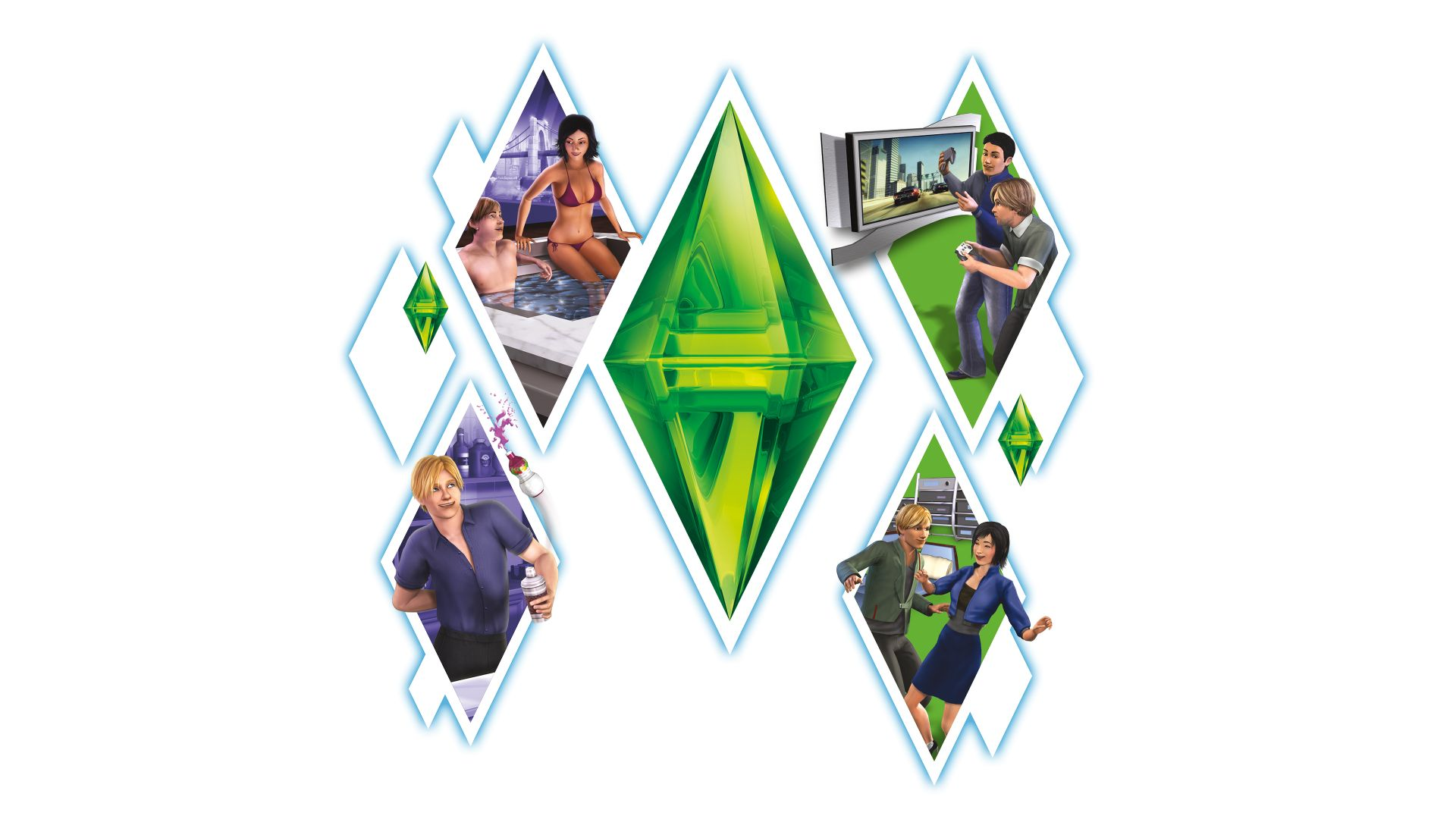 How to install the sims 3 starter pack on pc - Crude Humor