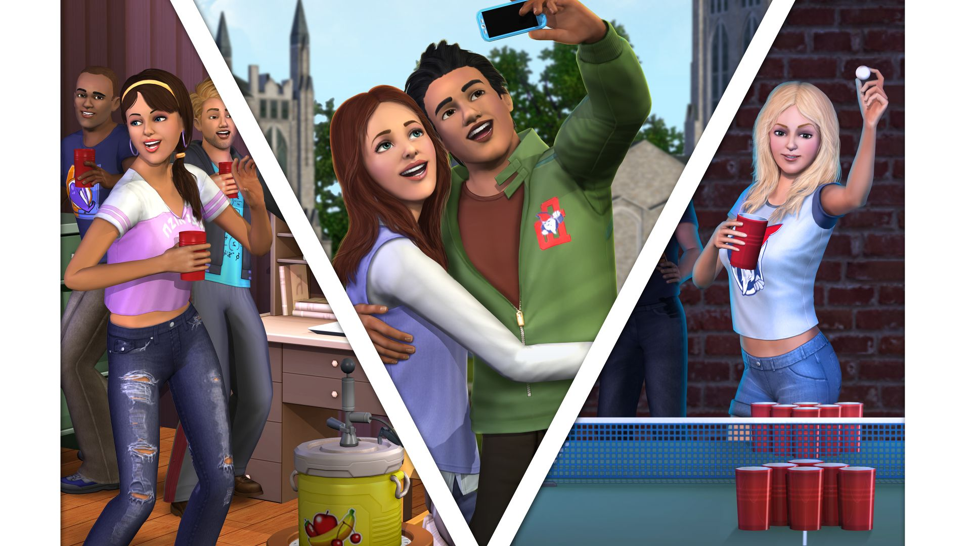 How to install the sims 3 starter pack on pc - How To Install The Sims 3 Starter Pack On Pc 35