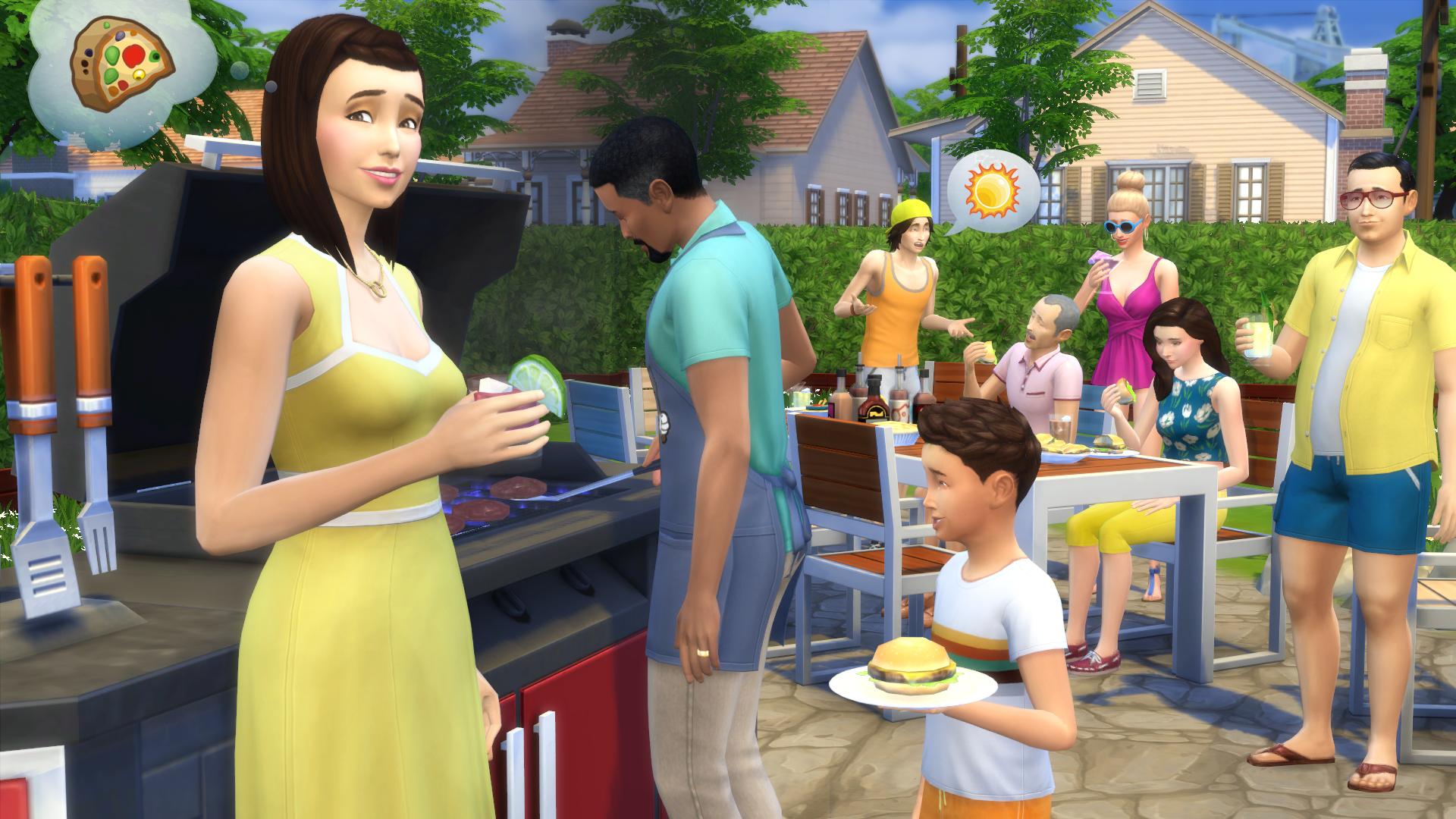 Симс 4 онлайн 18, sims 3 новые игры, симс 4 жизнь в городе торрент бесплатно, sims 4 по сети можно играть