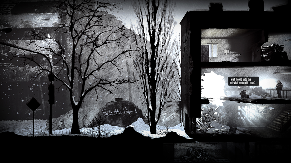 this war of mine dlc scenerios how to get