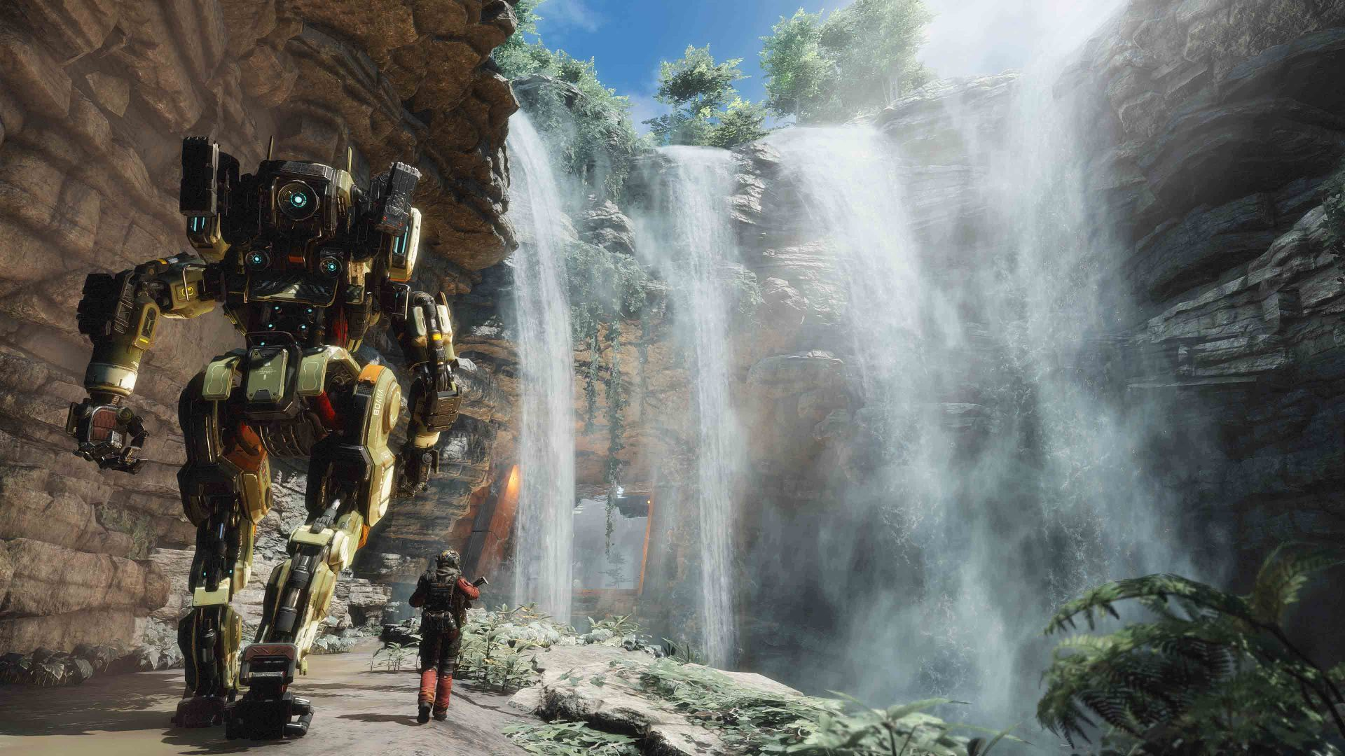 Image result for Titanfall 2