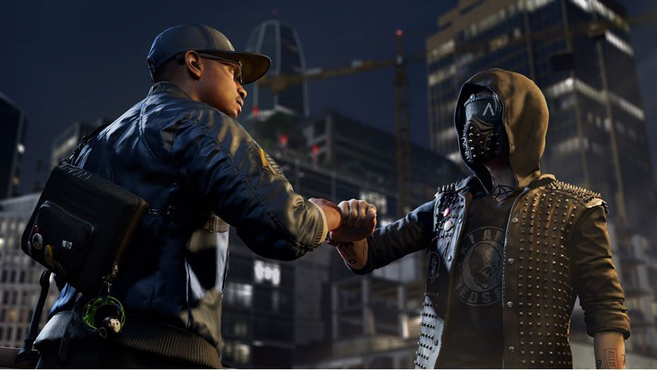 Watch_Dogs® 2 for PC | Origin