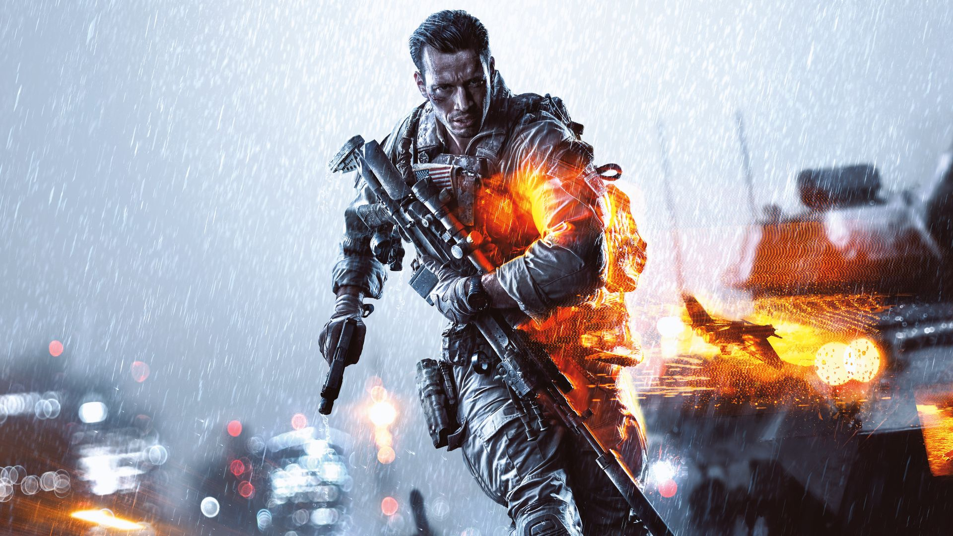 Image result for Battlefield 4
