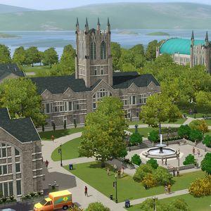 The Sims 3 University Life For Pc Mac Origin
