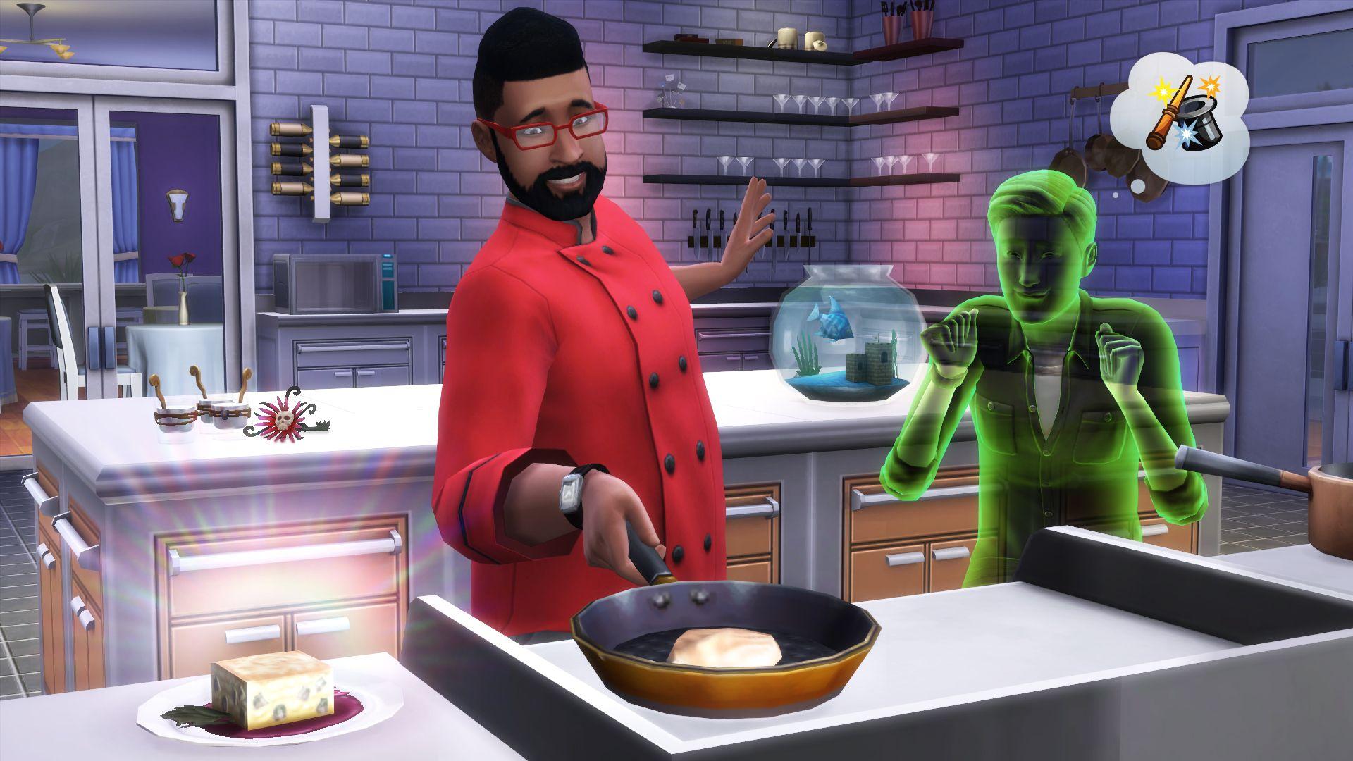 Los Sims 4 Digital Deluxe